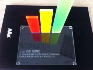 najbolji aaa 2012